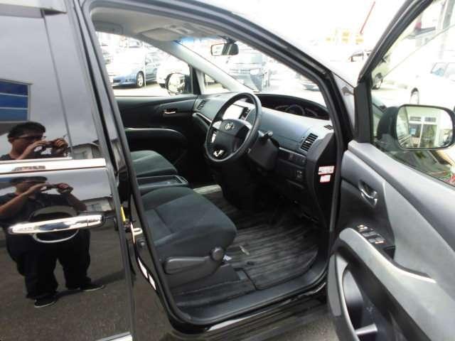 トヨタ エスティマ アエラス 4WD 1オーナー モデリスタFリップ 寒冷地仕様