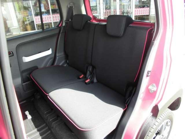 スズキ ハスラー Xターボ 2トーンルーフ 4WD