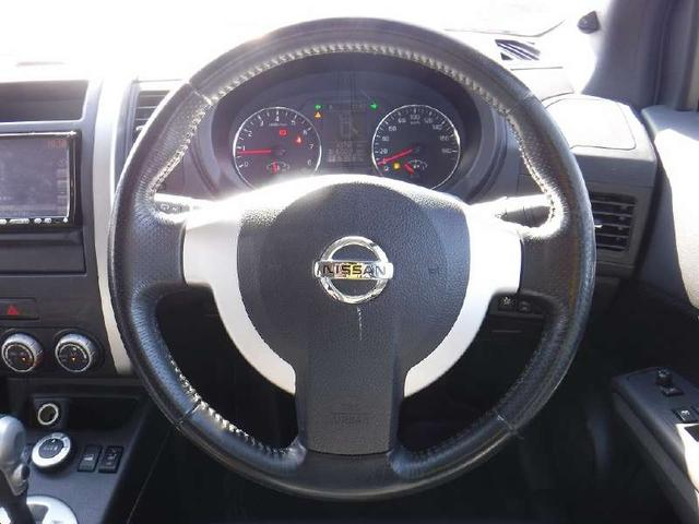 20X 4WD ハイパールーフレール(10枚目)