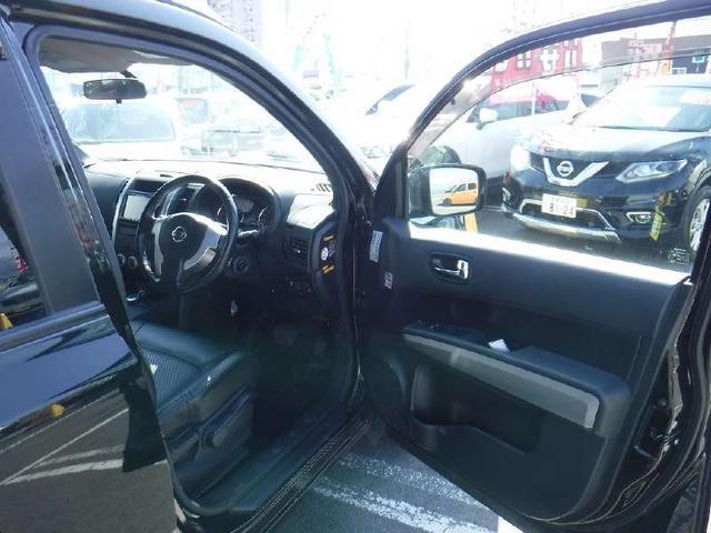 20X 4WD ハイパールーフレール(11枚目)