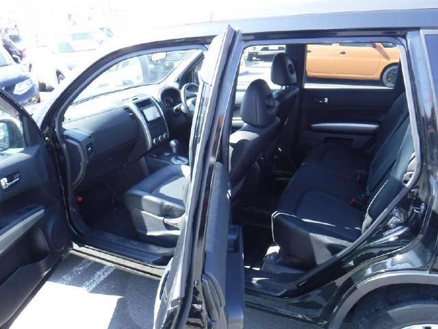 20X 4WD ハイパールーフレール(17枚目)