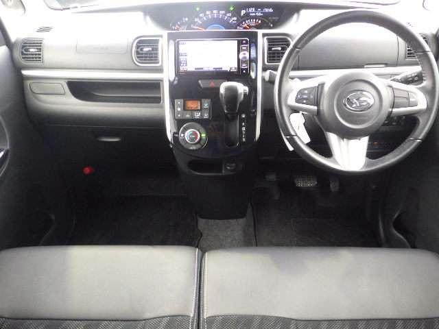 カスタムRS トップエディション SA3 4WD ETC(3枚目)