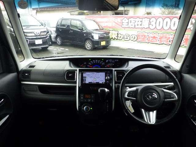 カスタムRS トップエディション SA3 4WD ETC(10枚目)