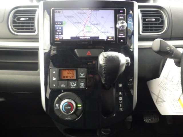 カスタムRS トップエディション SA3 4WD ETC(11枚目)