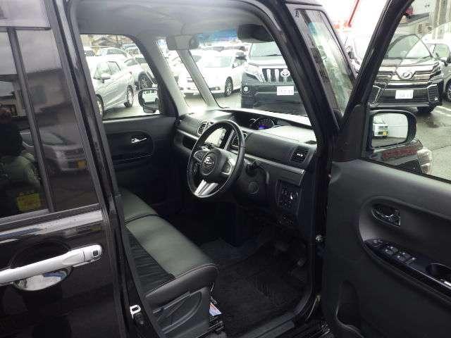 カスタムRS トップエディション SA3 4WD ETC(12枚目)