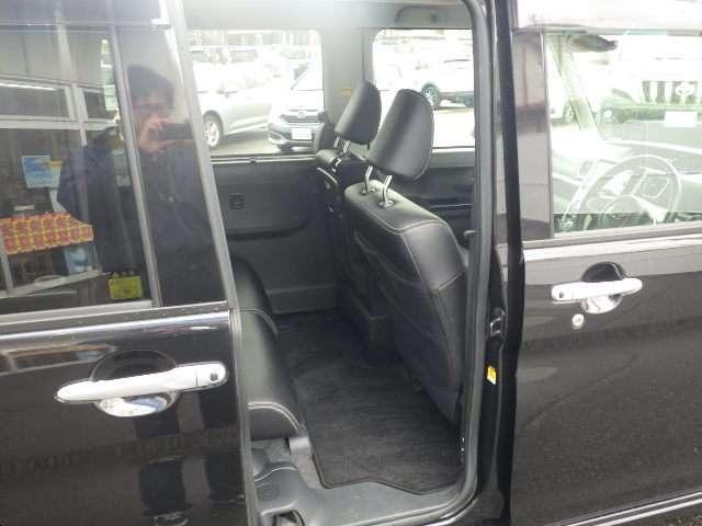 カスタムRS トップエディション SA3 4WD ETC(14枚目)