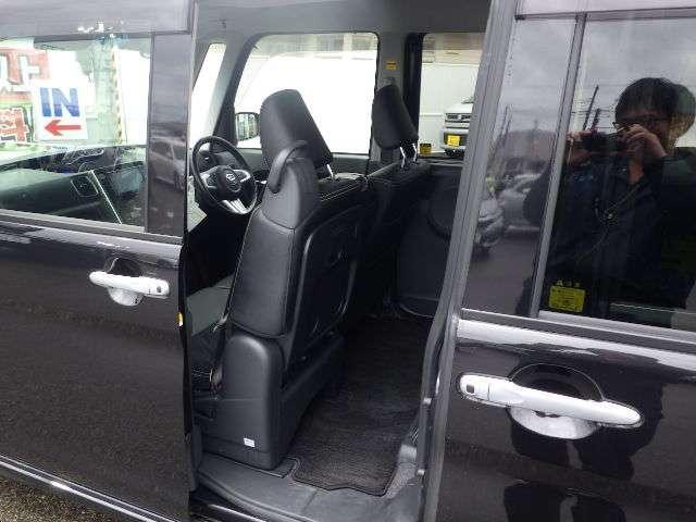 カスタムRS トップエディション SA3 4WD ETC(18枚目)