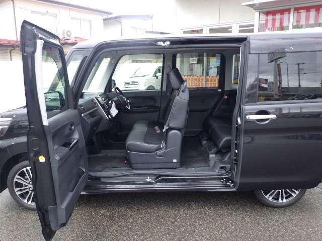 カスタムRS トップエディション SA3 4WD ETC(20枚目)