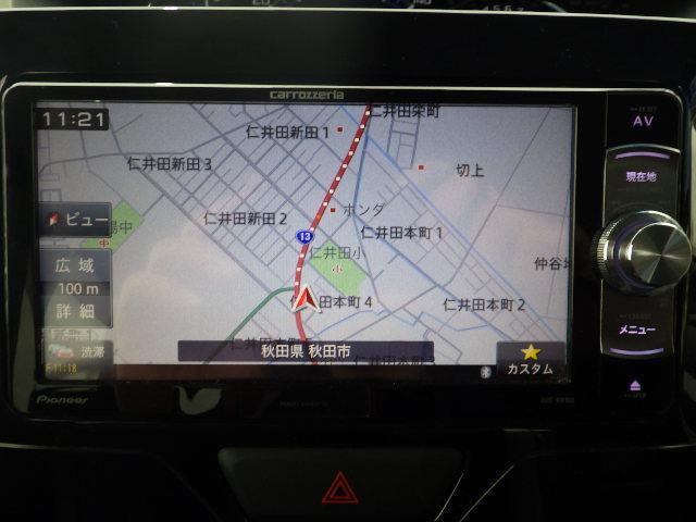 カスタムRS トップエディション SA3 4WD ETC(23枚目)