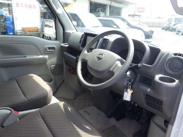 DX GLパッケージ 4WD 純正メモリーナビ フルセグ DVD Bluetooth バックカメラ 両側スライドドア フルフラットシート ヘッドライトレベライザー ETC キーレス Wエアバッグ ABS パワステ(15枚目)