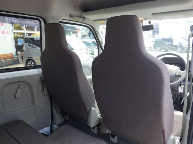 DX GLパッケージ 4WD 純正メモリーナビ フルセグ DVD Bluetooth バックカメラ 両側スライドドア フルフラットシート ヘッドライトレベライザー ETC キーレス Wエアバッグ ABS パワステ(17枚目)