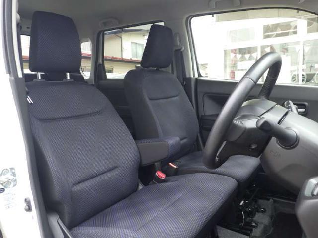 ハイブリッドFZ 4WD 社外オーディオディスプレイ DVD Bluetooth シートヒーター アイドリングストップ レーンアシスト 衝突被害軽減装置 純正エンジンスターター ヘッドアップディスプレイ LEDライト(14枚目)