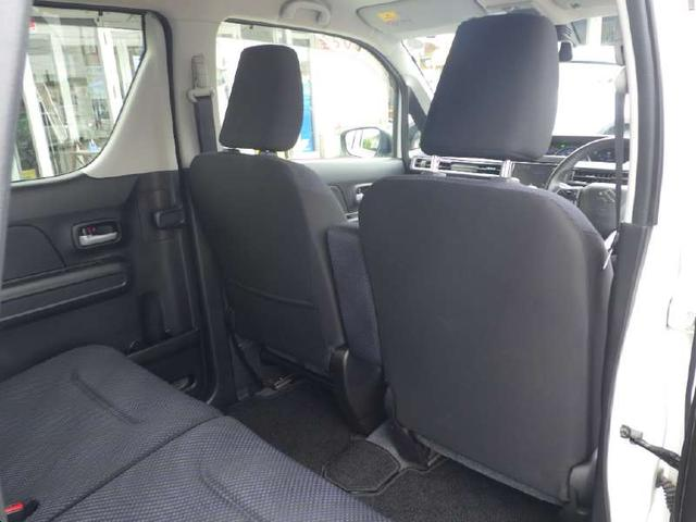 ハイブリッドFZ 4WD 社外オーディオディスプレイ DVD Bluetooth シートヒーター アイドリングストップ レーンアシスト 衝突被害軽減装置 純正エンジンスターター ヘッドアップディスプレイ LEDライト(15枚目)