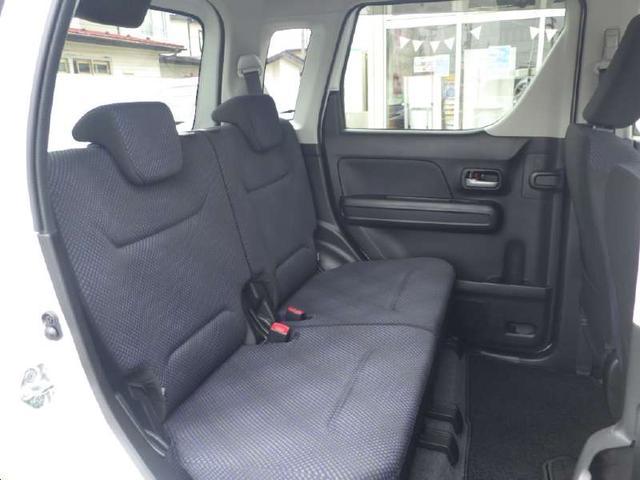 ハイブリッドFZ 4WD 社外オーディオディスプレイ DVD Bluetooth シートヒーター アイドリングストップ レーンアシスト 衝突被害軽減装置 純正エンジンスターター ヘッドアップディスプレイ LEDライト(16枚目)