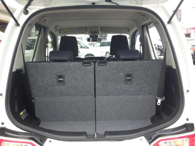 ハイブリッドFZ 4WD 社外オーディオディスプレイ DVD Bluetooth シートヒーター アイドリングストップ レーンアシスト 衝突被害軽減装置 純正エンジンスターター ヘッドアップディスプレイ LEDライト(17枚目)