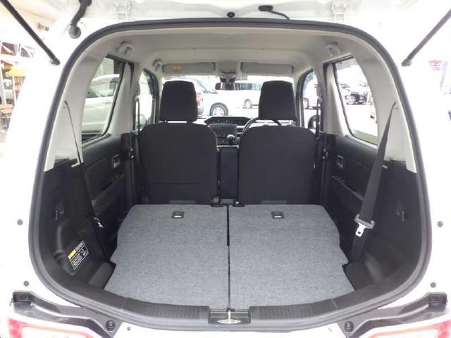 ハイブリッドFZ 4WD 社外オーディオディスプレイ DVD Bluetooth シートヒーター アイドリングストップ レーンアシスト 衝突被害軽減装置 純正エンジンスターター ヘッドアップディスプレイ LEDライト(18枚目)