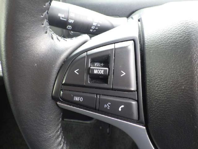 ハイブリッドFZ 4WD 社外オーディオディスプレイ DVD Bluetooth シートヒーター アイドリングストップ レーンアシスト 衝突被害軽減装置 純正エンジンスターター ヘッドアップディスプレイ LEDライト(20枚目)