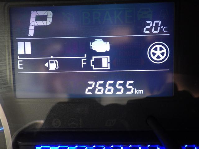 ハイブリッドFZ 4WD 社外オーディオディスプレイ DVD Bluetooth シートヒーター アイドリングストップ レーンアシスト 衝突被害軽減装置 純正エンジンスターター ヘッドアップディスプレイ LEDライト(22枚目)