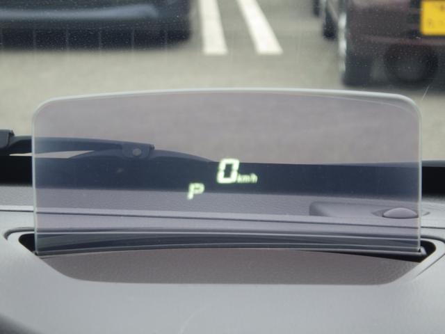 ハイブリッドFZ 4WD 社外オーディオディスプレイ DVD Bluetooth シートヒーター アイドリングストップ レーンアシスト 衝突被害軽減装置 純正エンジンスターター ヘッドアップディスプレイ LEDライト(23枚目)