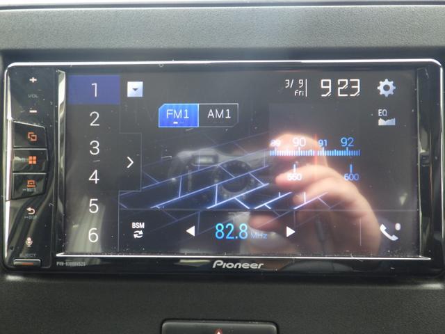 ハイブリッドFZ 4WD 社外オーディオディスプレイ DVD Bluetooth シートヒーター アイドリングストップ レーンアシスト 衝突被害軽減装置 純正エンジンスターター ヘッドアップディスプレイ LEDライト(29枚目)