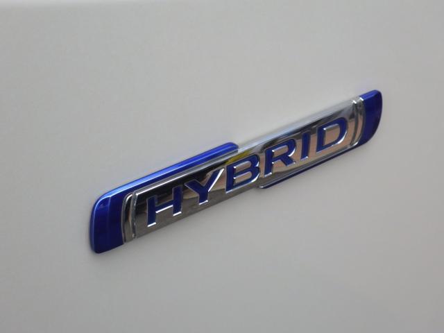 ハイブリッドFZ 4WD 社外オーディオディスプレイ DVD Bluetooth シートヒーター アイドリングストップ レーンアシスト 衝突被害軽減装置 純正エンジンスターター ヘッドアップディスプレイ LEDライト(35枚目)