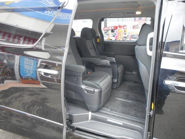 トヨタ ヴェルファイア 3.5Z Gエディション4WD ツインモニター 1オーナー