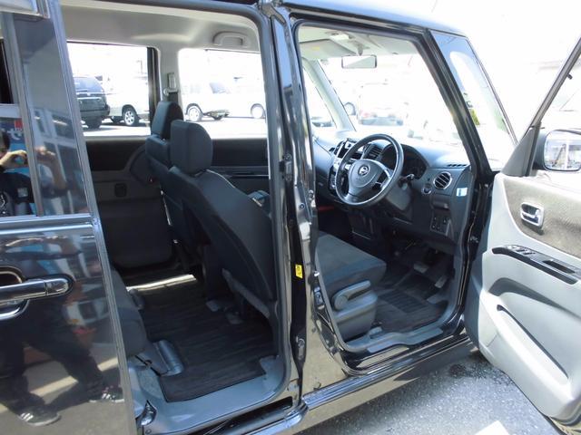 日産 ルークス ハイウェイスターターボ4WD 禁煙車 両側自動スライドドア