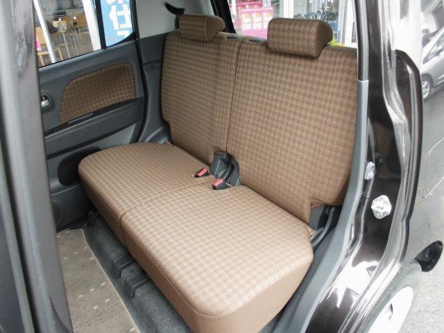 日産 モコ X FOUR 4WD インテリキー 1オーナー ETC