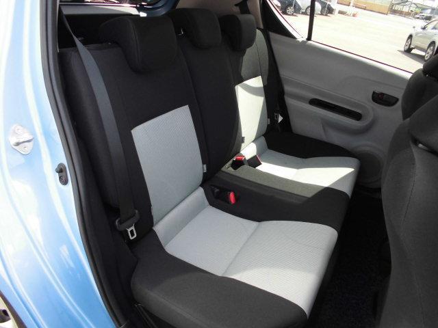 トヨタ アクア S 禁煙ワンオーナー SDナビETC 横滑り防止装置