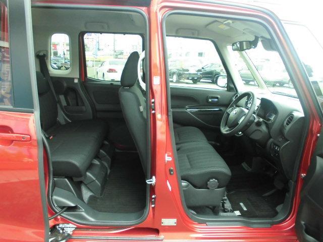 日産 デイズルークス ハイウェイスター Xターボ 後期型4WD 全方位モニター