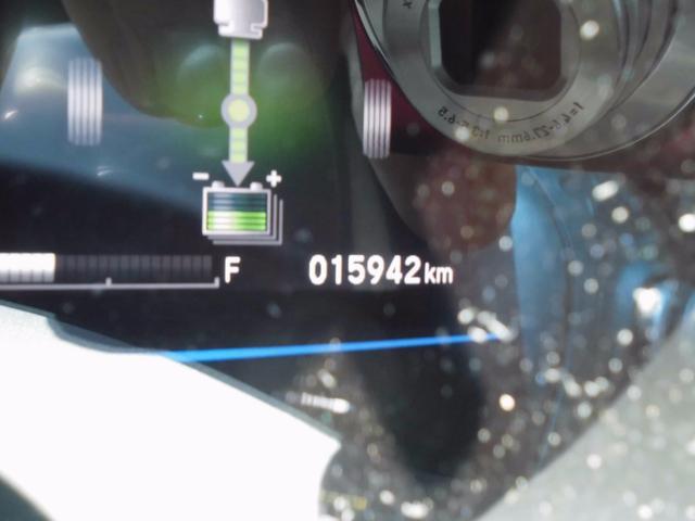 ホンダ フィットハイブリッド Lパッケージ 禁煙車 安心パッケージ クルコン 12セグ