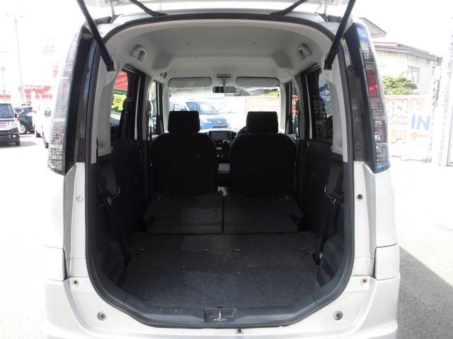 スズキ パレットSW TS 4WD禁煙車 両側電動ドア HDDナビBカメラフルセグ