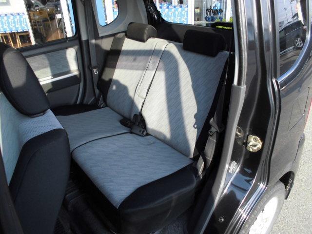スズキ ワゴンR FX-Sリミテッド 4WD 禁煙車 ワンオーナー