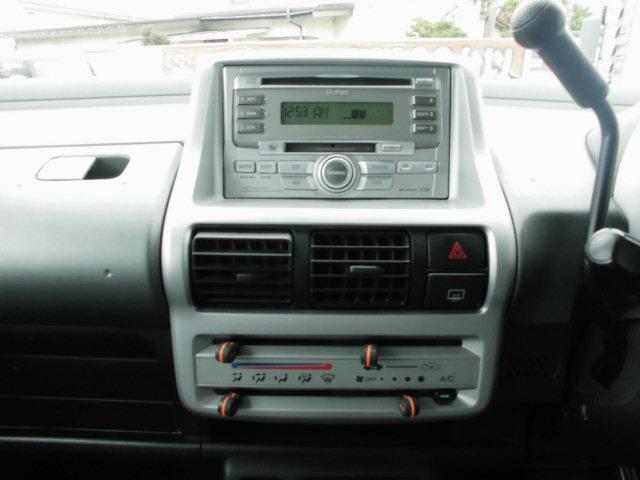 ホンダ ザッツ アイテム 4WD 禁煙車 キーレス 点検記録簿 CD再生