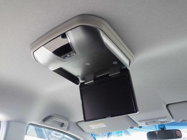 ホンダ ステップワゴンスパーダ Z SDナビ フリップダウンモニター 両側パワースライドドア