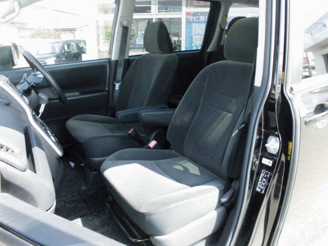 トヨタ ヴォクシー X Lエディション 左電動スライド 1オーナー 禁煙車 7人