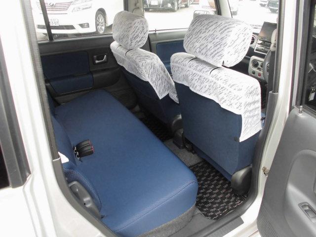 マツダ スピアーノ X 4WD 寒冷地仕様 HDDナビ シートヒーター 禁煙車