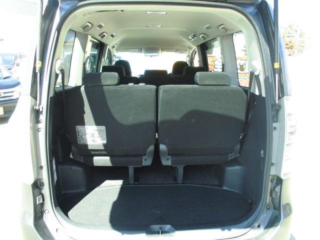 トヨタ ヴォクシー X Lエディション HDDナビ 両側電動スライド ETC