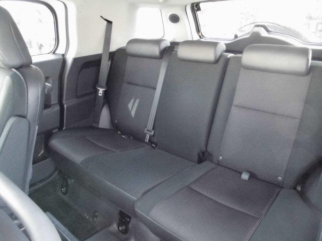 トヨタ FJクルーザー カラーパッケージ 4WD 1オーナー 寒冷地仕様 SDナビ