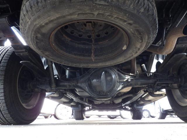 三菱 トライトン ベースグレード 4WD 地デジナビ HID ヒッチメンバー