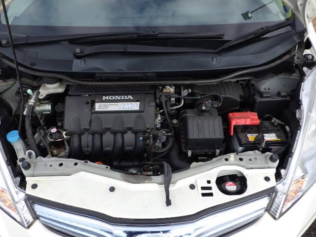 ホンダ フィットハイブリッド ナビプレミアムセレクション メーカーHDDナビ 寒冷地仕様車