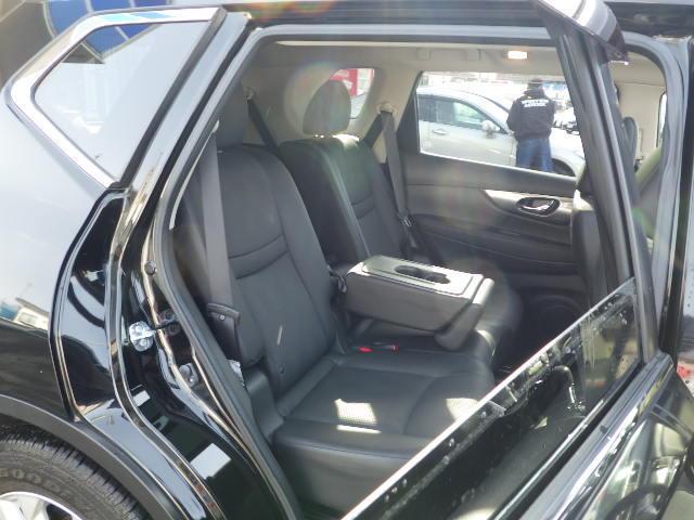 20Xエマージェンシーブレーキパッケージ 4WD サンルーフ(15枚目)