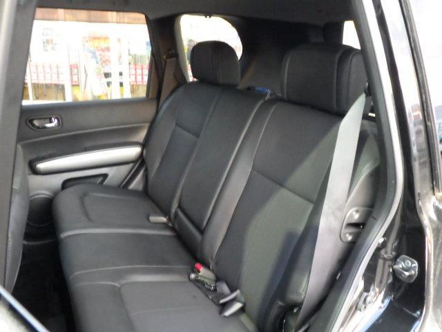 20Xtt 4WD 純正HDDナビ 禁煙車 シートヒーター(15枚目)