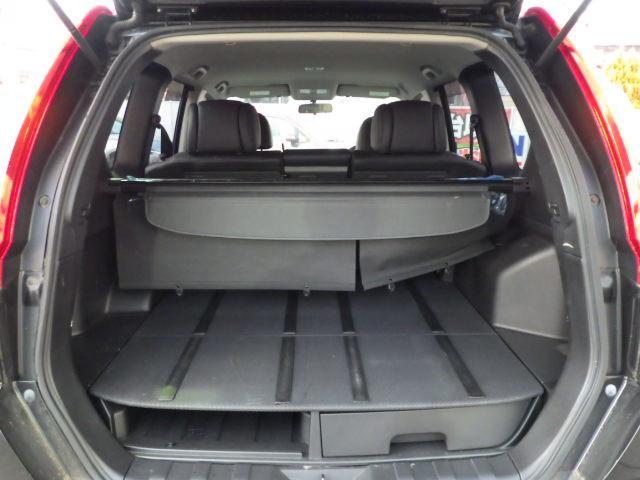 20Xtt 4WD 純正HDDナビ 禁煙車 シートヒーター(17枚目)