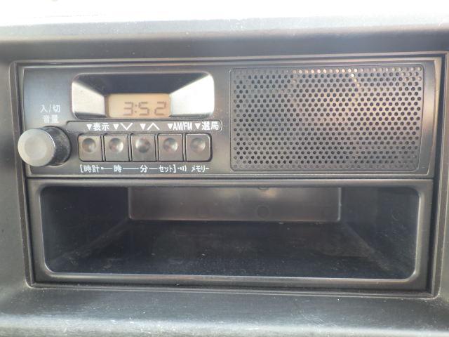 スペシャル 4WD ワンオーナー ラジオ スライドドア(8枚目)