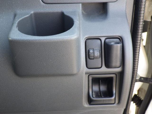 スペシャル 4WD ワンオーナー ラジオ スライドドア(12枚目)