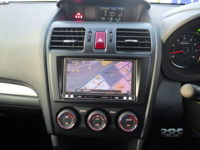 2.0XT4WD メモリーナビ アイドリングストップ ETC(8枚目)