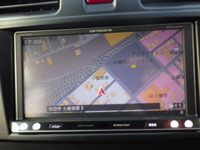 2.0XT4WD メモリーナビ アイドリングストップ ETC(9枚目)