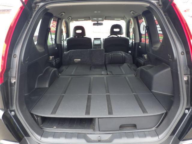 20Xtt 4WD 純正HDDナビ ワンオーナー ETC(17枚目)