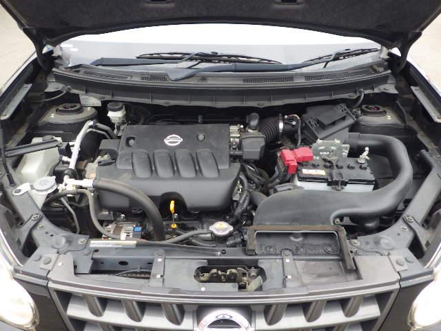 20Xtt 4WD 純正HDDナビ ワンオーナー ETC(18枚目)